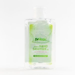 Hand Sanitizer 100ml
